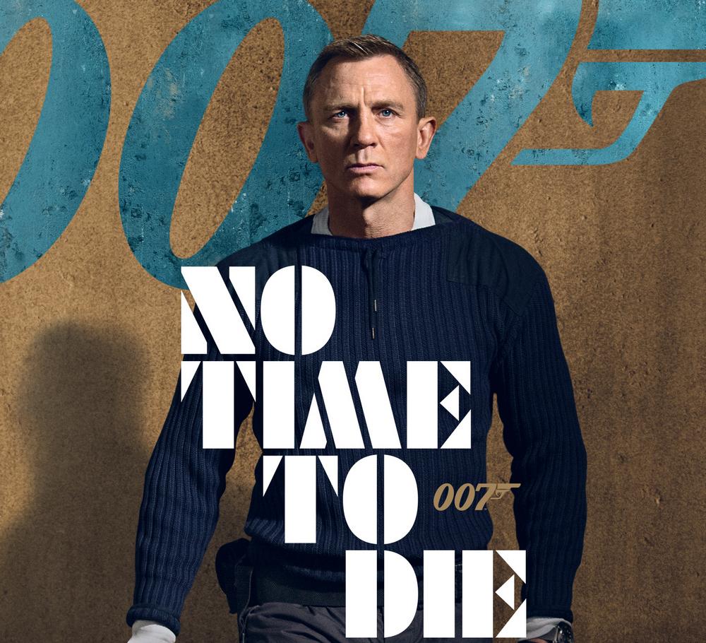 Не время умирать фильм 2020 смотреть онлайн